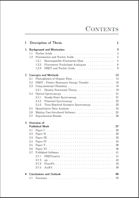Stanford university phd thesis latex