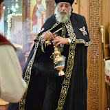 His Holiness Pope Tawadros II visit to St. Mark LA - DSC_0229.JPG