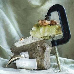 Clarice Falcão – Mal pra Saúde