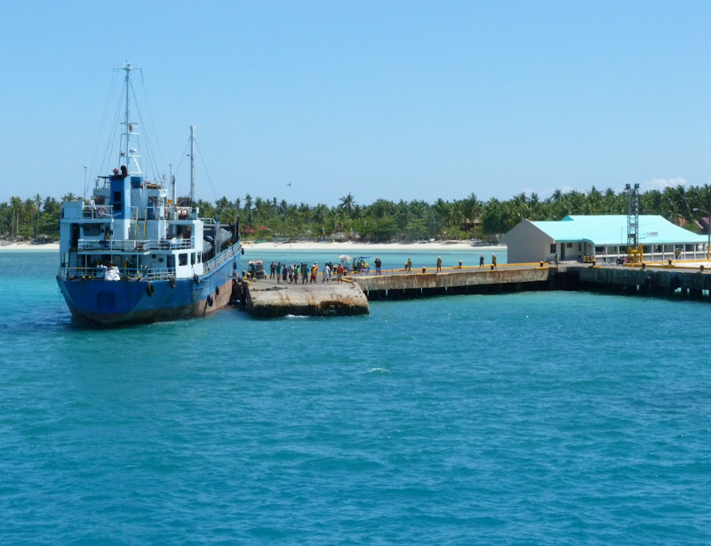 Port de Bantayan