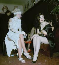Photo: VEPRES LAQUEES 1979 1980 - 016
