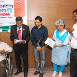 Launching of Accessibility Friendly Telangana, Hyderabad Chapter - DSC_1208.JPG