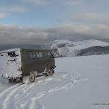 Mythique Baikal