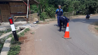 Kedawung Wadas Jadi Desa Percontohan Kelengkapan Fasilitas Jalan