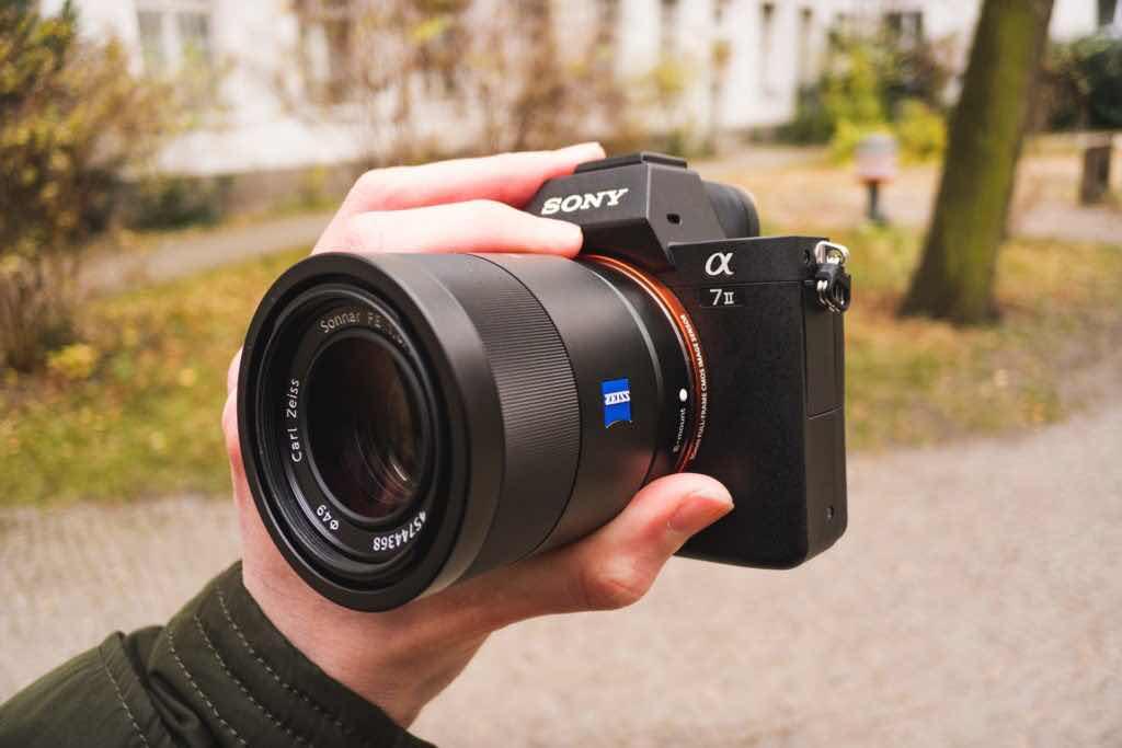 5 Kamera DSLR Full-Frame Terbaik Paling Dicari 2018