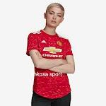 Jual Jersey Wanita Manchester United Home 2020-2021
