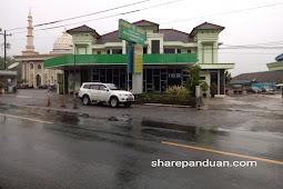 Alamat Rumah Sakit PKU Muhammadiyah Sruweng Kebumen