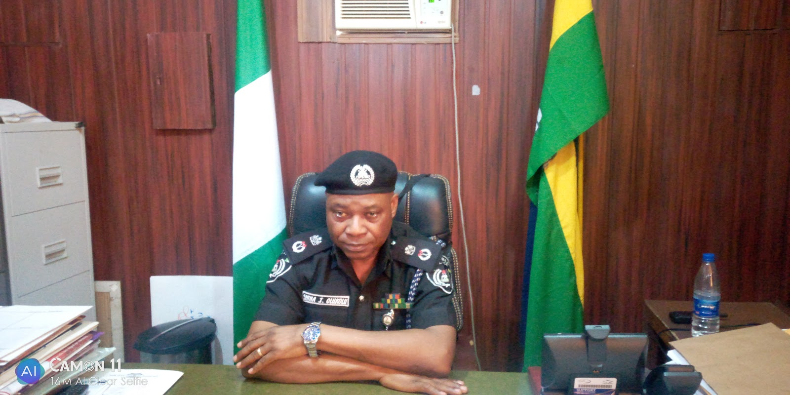 UNFORTUNATE NEEDLESS DEATH AT AKESAN MARKET OYO FIRE INCIDENT:FACTS AS AGAINST SPECULATION