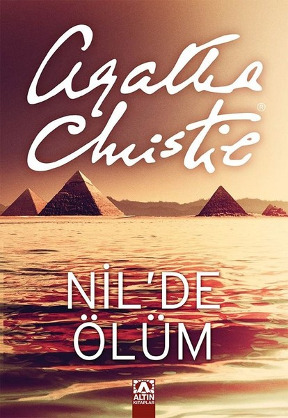 Agatha Christie – Nil'de Ölüm Pdf