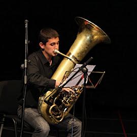 Clausura curso Conservatorio de Montijo