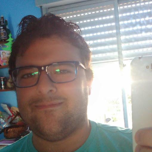 Bernardo Prates