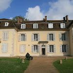 Château des seigneurs du canal
