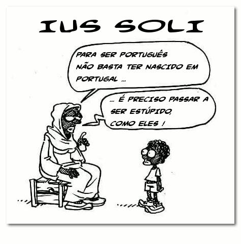 IUS-SOLI