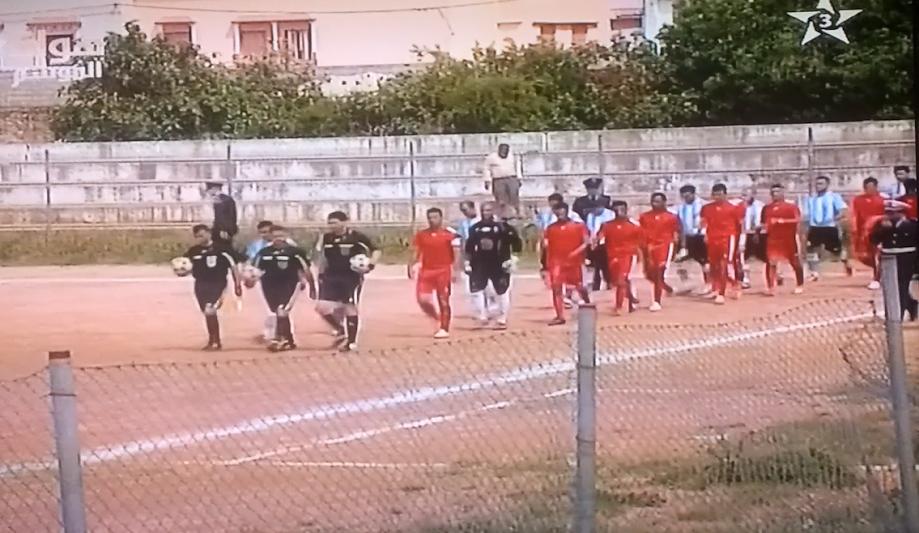 النادي الرياضي القصري ضيف برنامج هواة