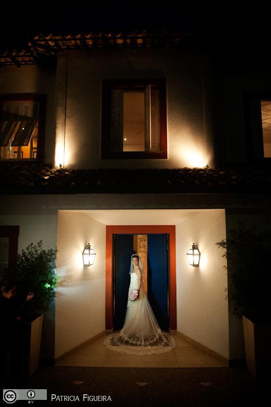 Foto de casamento 0299 de Lucia e Fabio. Marcações: 05/11/2010, Casa das Canoas, Casa de Festa, Casamento Lucia e Fabio, Fotos de Casa de Festa, Rio de Janeiro.