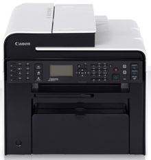 Free download Canon i-SENSYS MF4890dw printer driver