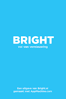 Screenshot of Bright.nl