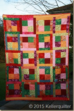 Quilt227-Charming