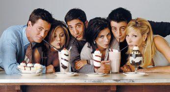 Quiz – Duvidamos que você saiba o nome destes atores de Friends