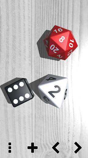 Dices 3D free no ads