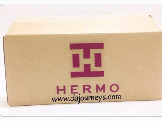 [Shopping Destination] HERMO Indonesia