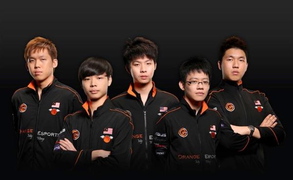 Tin sốc: Orange giải tán đội tuyển Dota 2 1