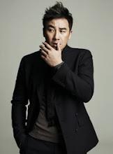 Uhm Tae-woong Korea Actor