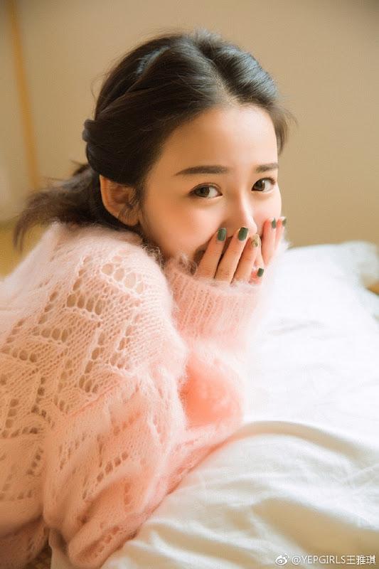 Wang Yaqi China Actor