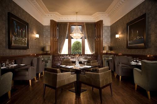 One Devonshire Garden at Hotel Du Vin, Glasgow hotels, Glasgow restaurants, Gerry's Kitchen, Alan Brady, 5Questions