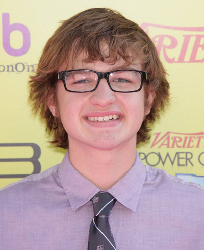 4 Angus T Jones 77 Million For Two and a Half Men 2010 Age 17