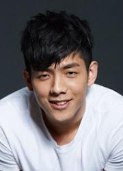 Hunt Liu / Liu Mingkai China Actor