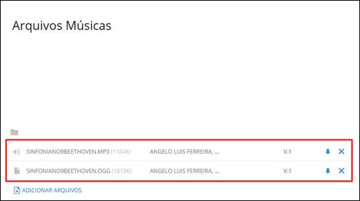 Como hospedar arquivos de música gratuitamente - Visual Dicas