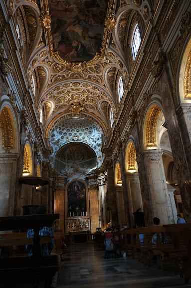 San Luigi dei Francesi Church