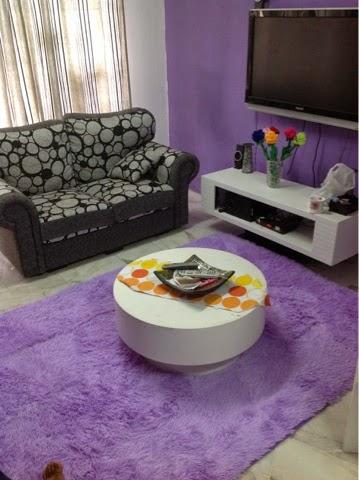 Carpet Ni Aku Letn Pada Ruang Tamu Harga Murah Dan Berbaloi Dengan Saiznya