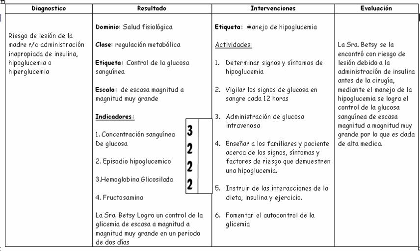 Revista electronica de Enfermeria Guayaquil-Ecuador: Plan