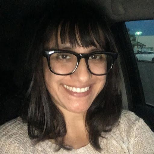 Glenda Conde Photo 5