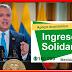 Ingreso Solidario DPS-160 mil pesos [NOVENO pago] Cómo ver si soy beneficiario y dónde cobrar