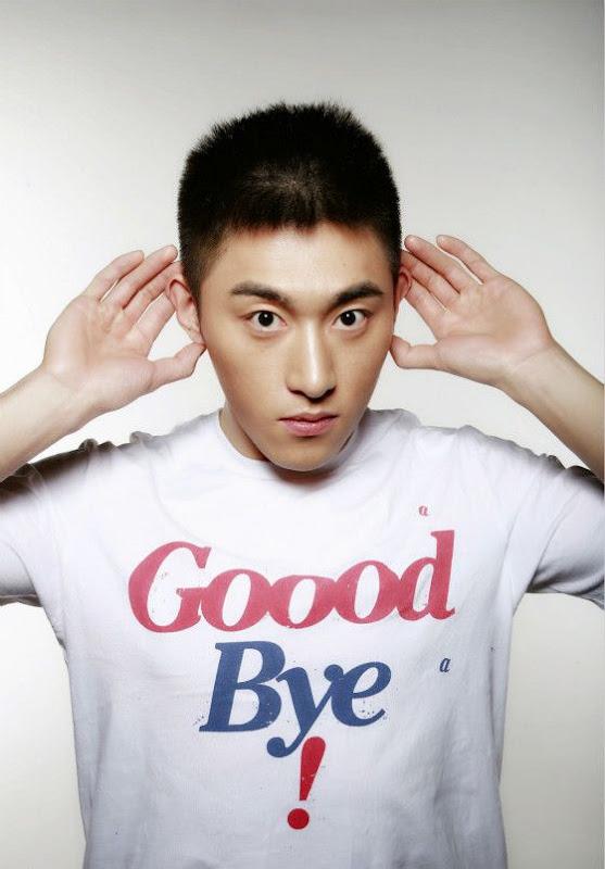 Yuan Fufu China Actor