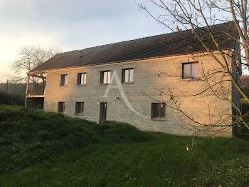 maison à Montigny-aux-Amognes (58)