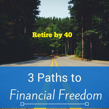 3 Paths to Financial Freedom