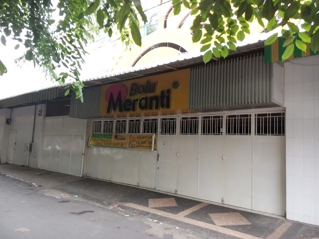 Bolu Meranti Medan