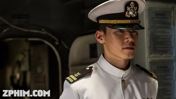 Ảnh trong phim Cuộc Chiến Ở Yeonpyeon - Northern Limit Line 1