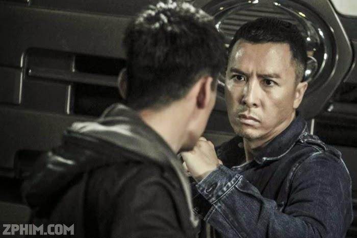 Ảnh trong phim Kế Hoạch Bí Ẩn - Kungfu Jungle 1