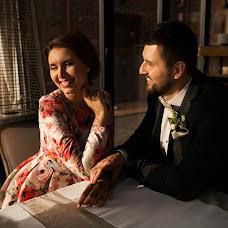 Wedding photographer Kira Malinovskaya (Kiramalina). Photo of 18.06.2017