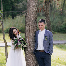 Wedding photographer Olga Gloss (gloss). Photo of 30.04.2017