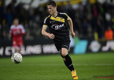 Sporting Lokeren zet in op de toekomst en houdt beloftenkapitein langer op Daknam