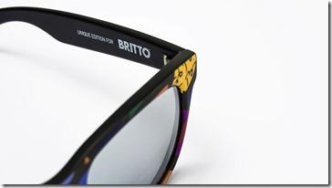 Italia Independent & Romero Britto_Detail2