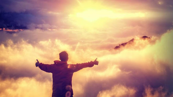 Điều gì đang định hướng cuộc đời bạn?