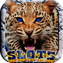 Golden Snow Leopard Slots icon