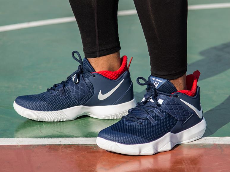 Nike LeBron Ambassador 10 USA Basketball ...